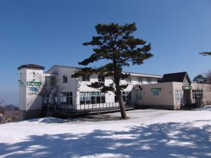 豪円山ロッジ