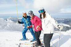 2018.1.14大人のスキー教室